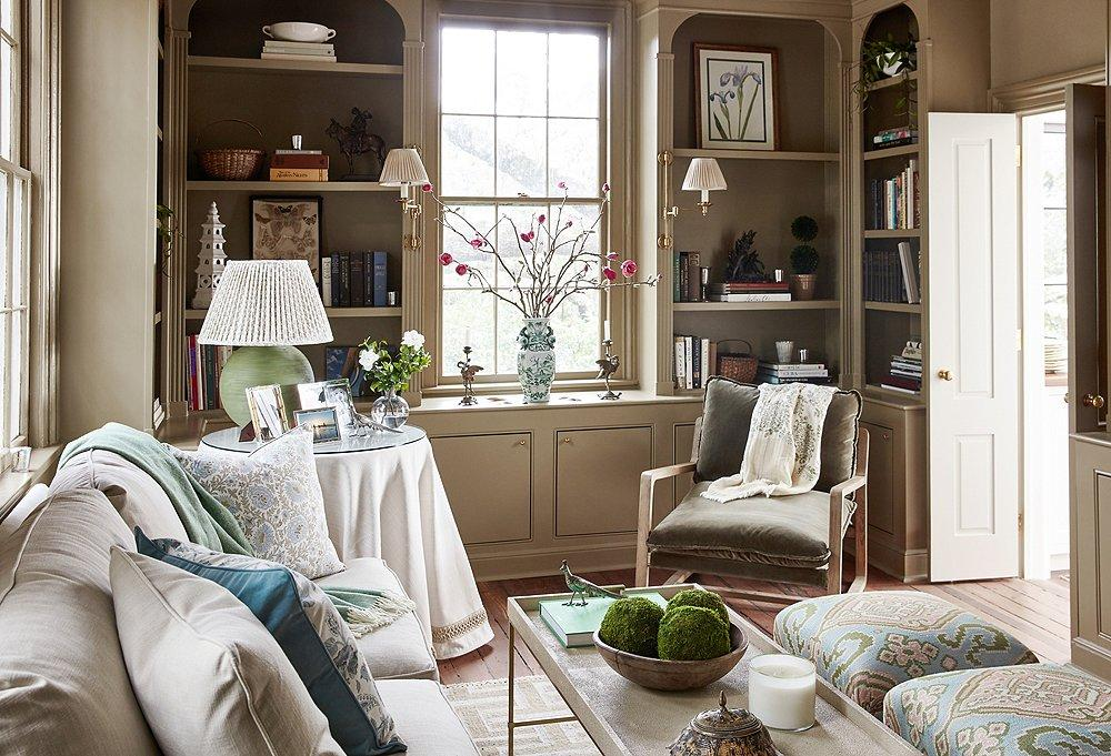 English Country Style Home Decor, Country Style Furniture