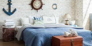 Decorate Your Home with a nautical theme