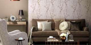 English country style home decor