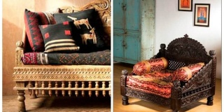 Ten Must-Have Furniture for the Indian Living Room