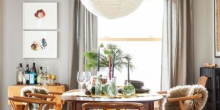 Dining room trends 2021
