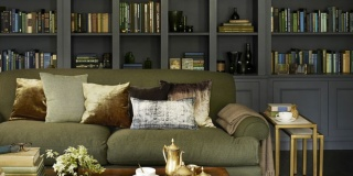 English Country House style – Essential elements